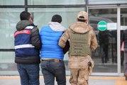 Zeytin Dalı Harekatı'na Yönelik Sosyal Medyada Terör Propagandası Yapan 11 Kişi Tutuklandı