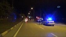 Motosiklet kulübü başkanı SDÜ öğrencisi ve arkadaşı motosiklet kazasında öldü