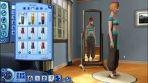 Lets Play: The Sims 3 Showtime - (Part 1) - Let There Be Sims