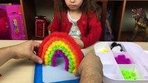 Детский конструктор РЕПЯШКИ Сделай сам игрушку BUNCHEMS The childrens designer DIY toy
