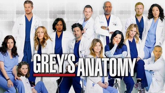 Grey's Anatomy Season 14 Episode 12 (Eps 12) Streaming!!