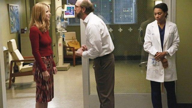 Grey's Anatomy Season 14 Episode 12 Eps 12 \ Streaming!!