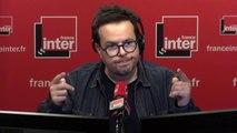 """Stéphane Travert : """"les bonnes pratiques de la grande distribution sont garanties par une charte - il faudra une loi"""""""