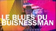 Le blues du businessman ( je voudrais être un artiste) STARMANIA ( TYCOON) COVER