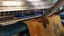 otomatik halı yıkama makinası,halı sıkma ve kurutma makinası maxis