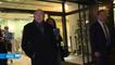 Asile et immigration : Gérard Collomb face aux interrogations de députés La République en marche