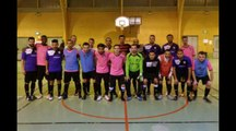 Coupe Nationale 2018 - Phase qualificative, Meilleurs Moments  Toulouse Futsal  Club - Toulouse Métropole ...