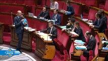 Début de l'examen en séance publique du 'droit à l'erreur'