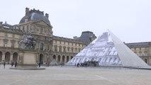 Crue à Paris : comment s'organise-t-on au musée du Louvre ?