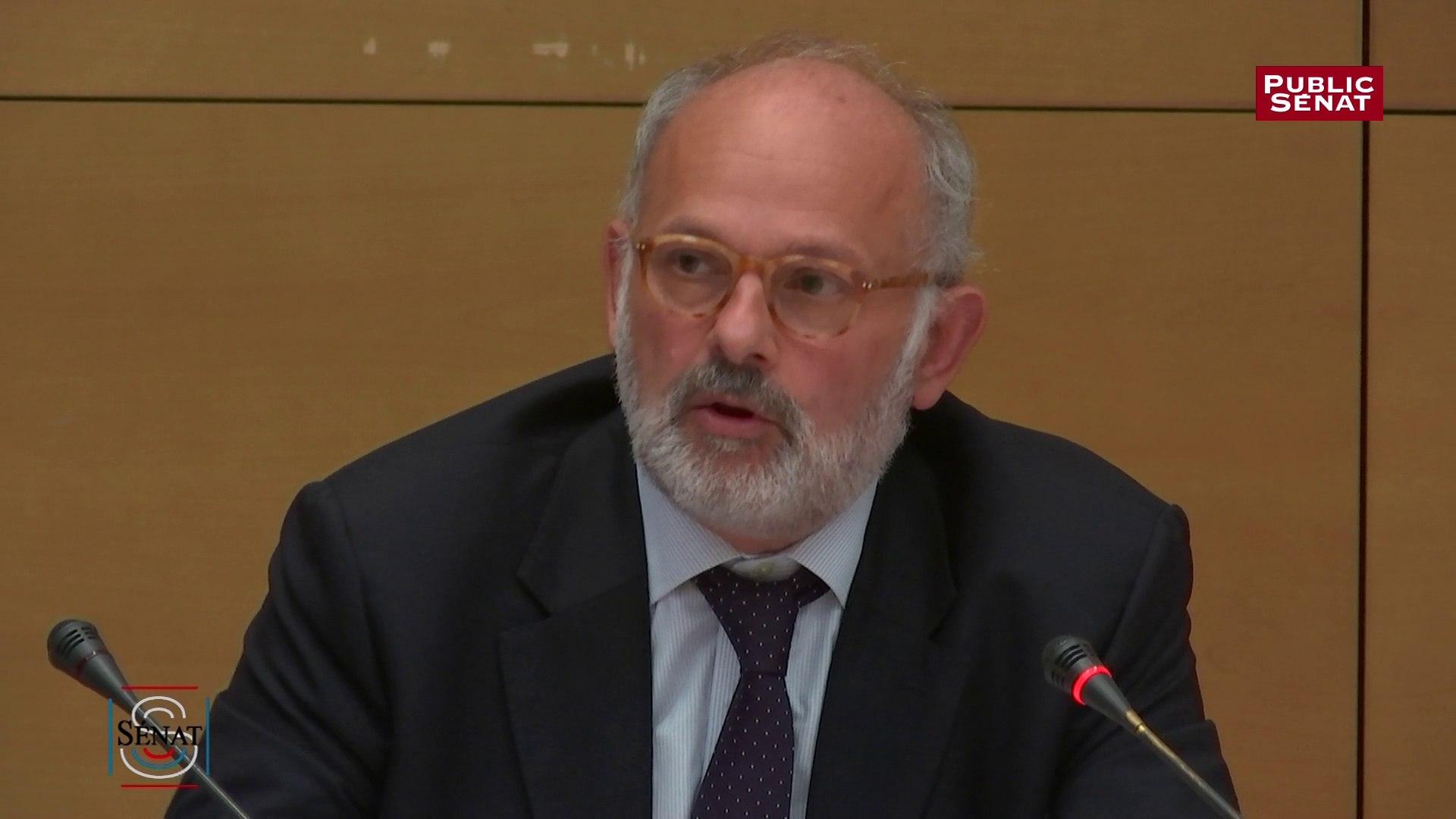 « C'est notre métier de mettre sur le marché des produits sains », se défend Lactalis au Sénat