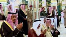 House of Saud:  A Family at War (3 of 3)