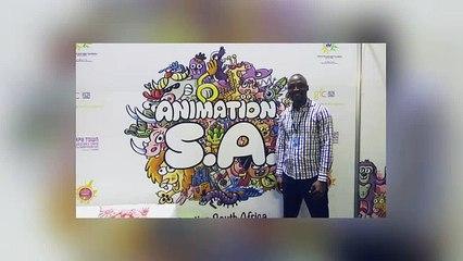 Digital Lab Africa - Area Daddy by Ayodele Elegba