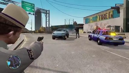 GTA IV LCPDFR MP - New York State Police - LCPDFR 1 1