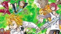 All 7 Sins and Their Powers Explained! (Seven Deadly Sins / Nanatsu no Taizai S2 Every Sin Season 2)