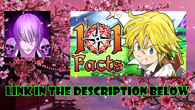 The Seven Deadly Sins | HOW THEY GOT THEIR SINS! EXPLAINED | Nanatsu No Taizai
