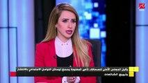 وكيل المجلس الأعلى للصحافة يتحدث عن رؤيته للعلاقات المصرية مع الدول الأخرى