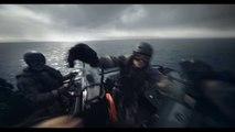 Havas Paris pour la Marine nationale - « Ensemble nous sommes marins » - Janvier 2018