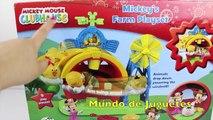 Casa Muska Dailymotion Mouse ¡miska La De MúsicaVídeo Mickey EH2ID9