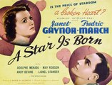 A Star is Born (1937)   Director: William A. Wellman Producer:David O. Selznick