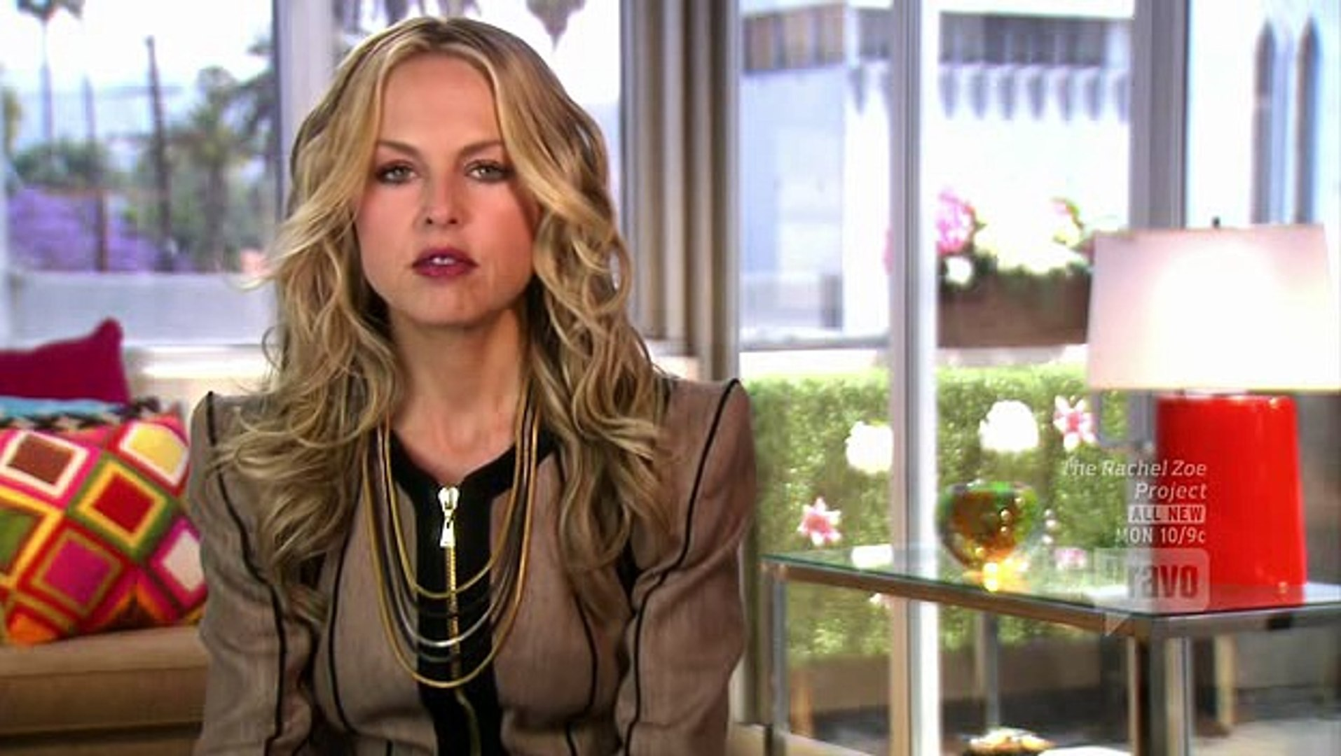 The Rachel Zoe Project Season 02 Episode 04 'pin Thin' And Pissed Off