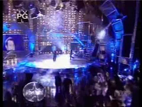 American Idol S01 E01 Debut part 1/2