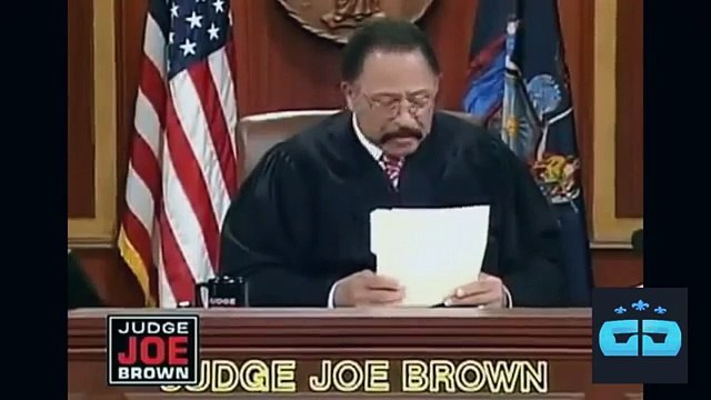 BEST Judge Judy Type of Case: Tenant Destroys Section 8 Housing & Landlord Sues! on JUDGE Joe Brow