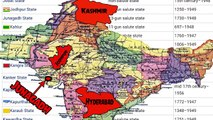 Kashmir Conflict-The Actual Reason Behind 3 Wars/Hate/Fighting/Terrorism Between India And Pakistan