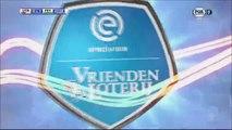 0-1 Sam Larsson Goal Holland  Eredivisie - 24.01.2018 FC Utrecht 0-1 Feyenoord
