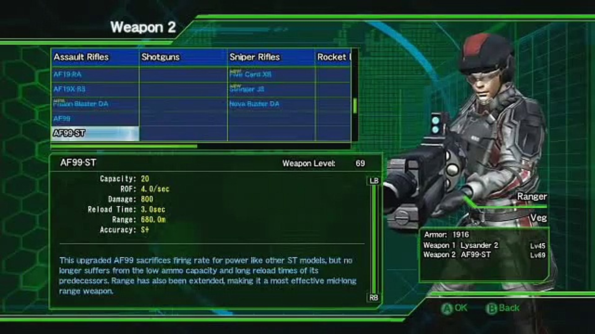 Earth Defense Force 2025 Weapon Farming Best Method weapons up to level 93 *Alone*