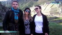 Trilha Salkantay Machu Picchu - Depoimento Peru Grand Travel