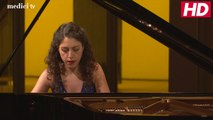 Beatrice Rana - Igor Stravinsky / Guido Agosti: The Firebird Suite (Piano transcription)