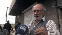 Azez, ÖSO ve yerel polis güçlerince 7 gün 24 saat korunuyor - AZEZ