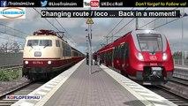 Train Simulator new - Western Lines of Scotland, BR 4F Steam Engine