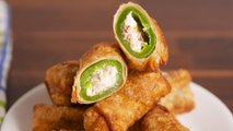 These Egg Rolls Are Party MVP