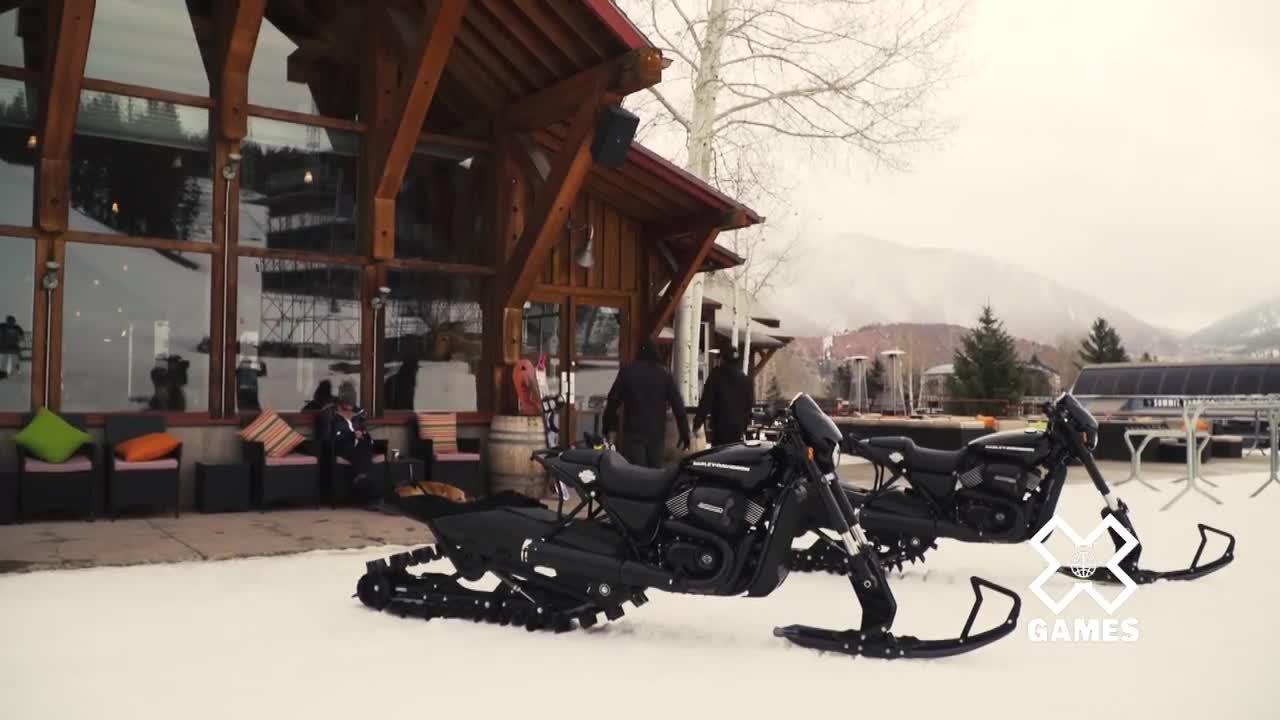 Harley Rides   Harley-Davidson