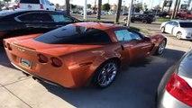 2008 Chevrolet Corvette Z06 Fontana CA | Preowned Chevy Corvette Fontana CA