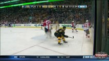 Panthers @ Bruins Highlights 3/4/14