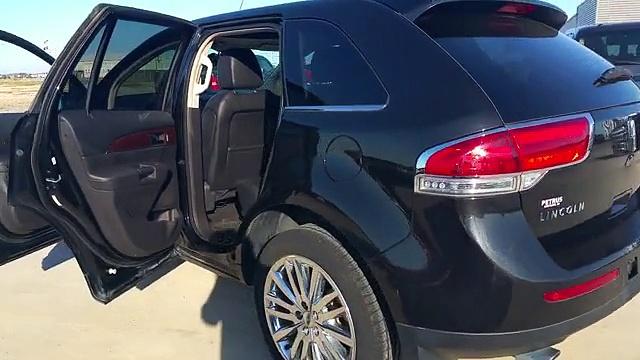 2014 Lincoln MKX SUV Stuttgart, AR | Lincoln MKX SUV Stuttgart, AR