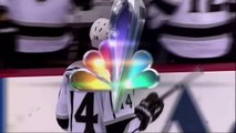 Justin Williams goal. LA Kings vs New Jersey Devils Stanley Cup Game 5 6/9/12 NHL Hockey.