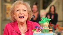 A Very Happy Birthday To The Simplistic But Ingenious Foodie Herself, Betty White