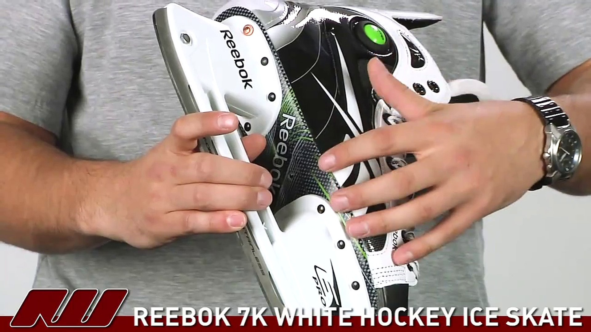 Reebok 7K Goalie Mask Senior