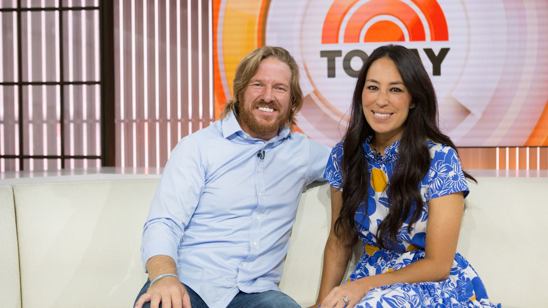 It's Official: Chip and Joanna Gaines Will Say Goodbye to the Show That Made Them Famous