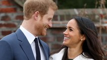 Prince William's Response To Prince Harry and Meghan Markle's Engagement Tops All Of Them
