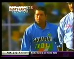3 Runs To Win From 6 Balls, Inzamam On The Crease.Still Match Went To Last Ball!!!