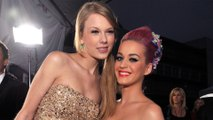 A Definitive Timeline of Katy Perry and Taylor Swift's Feud