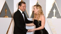 Leonardo DiCaprio and Kate Winslet's Real Life Friendship is Adorable