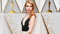 The 14 Best Dressed Celebrities At the 2017 Oscars