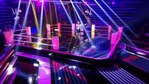 Estefany canta 'Yo viviré' y Andra canta 'Si tú eres mi hombre�