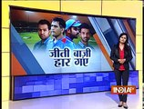 India vs West Indies, T20 World Cup 2016: West Indies Beat Team India in Semi-final