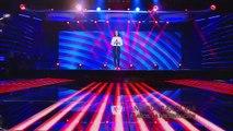 María Carolina canta 'Regresa a mi' _ Audi